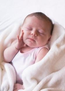 BabyDreaming